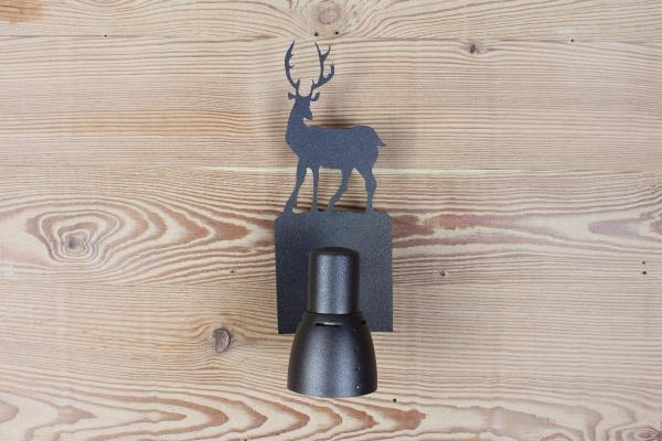 I002 - Cervo Maschio | FérArt Design