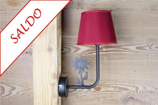 A016 - Stella Alpina | FérArt Design