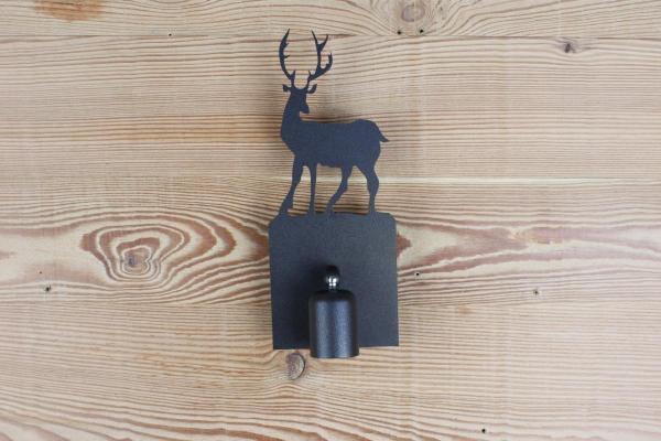 IB002 - Cervo Maschio | FérArt Design