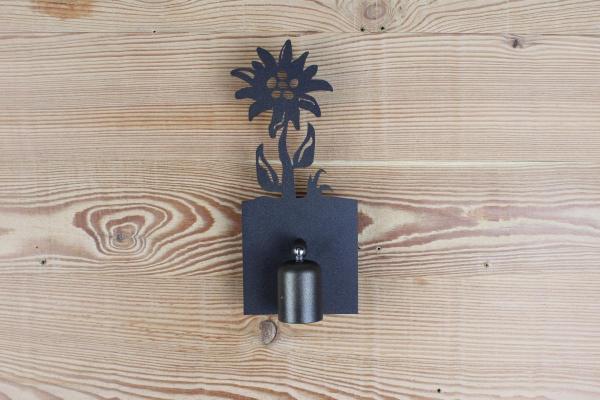 IB016 - Stella Alpina   FérArt Design