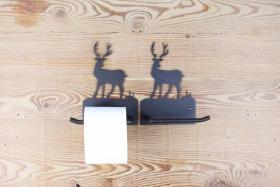 M002 - Profile Deer | FérArt Design