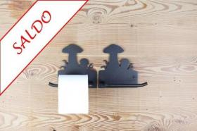 M020 - Mushrooms | FérArt Design