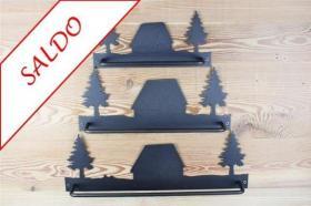 N007-O007-P007 - Lodge | FérArt Design