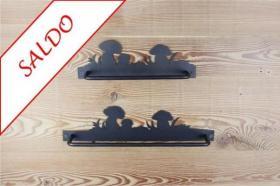 N020-O020 - Mushrooms | FérArt Design